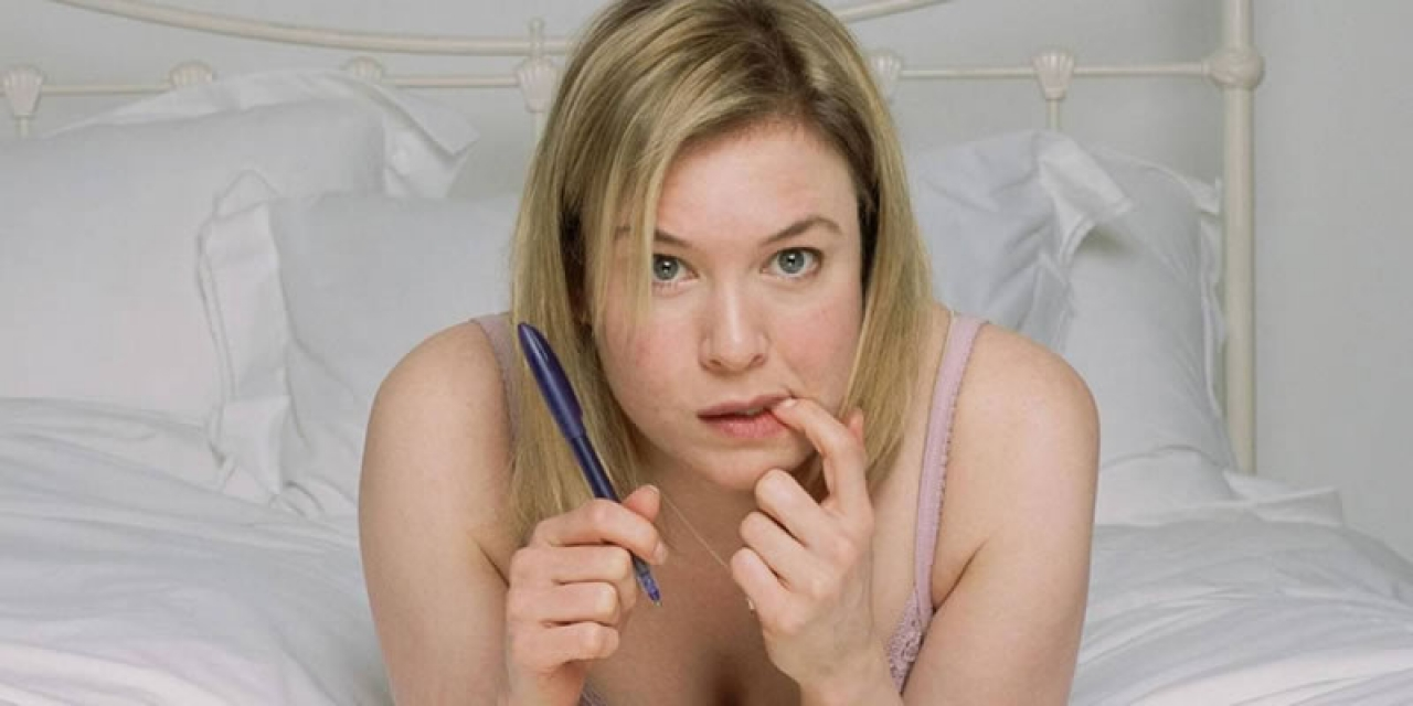Appealing to the Bridget Jones Market