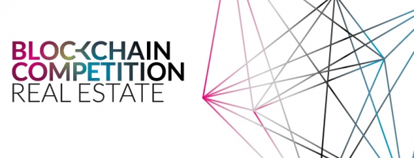 BLOCKCHAIN COMPETITION FOR REAL ESTATE - Apply now to win 100,000 USD