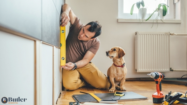 What the latest home improvement trends say about the property market