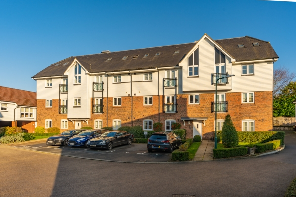 Sold In Your Area; Tilling Close, Maidstone
