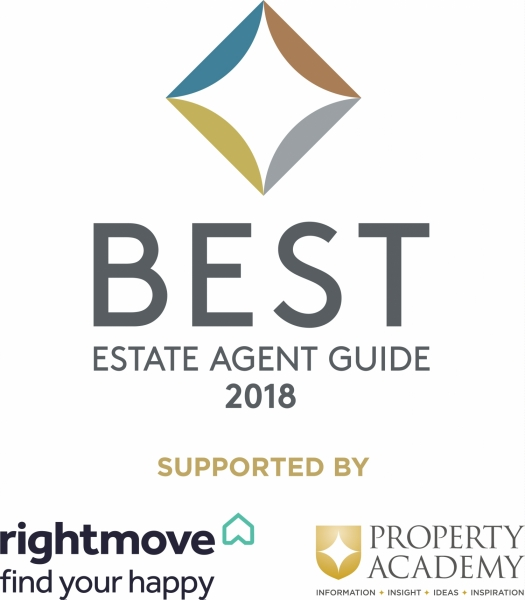 The country's Best Estate agent - According to Rightmove and property academy
