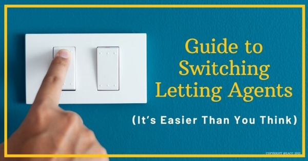Guide to Switching Letting Agents for Neath Landlords