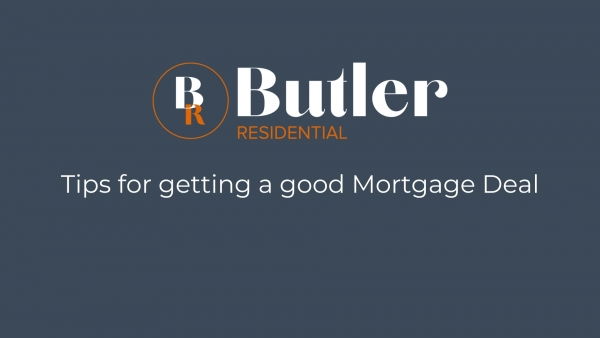 Tips for getting a good mortgage deal in St Neots and beyond