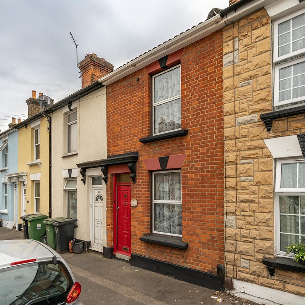 >Sold In Your Area; Gladstone Road, Penenden Heath,