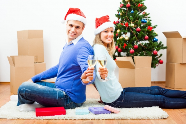 How To Sell And Move In By Christmas