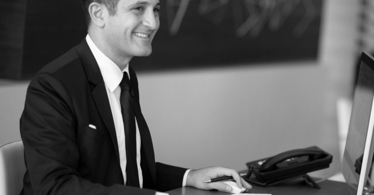 Cooper Adams Concierge Service