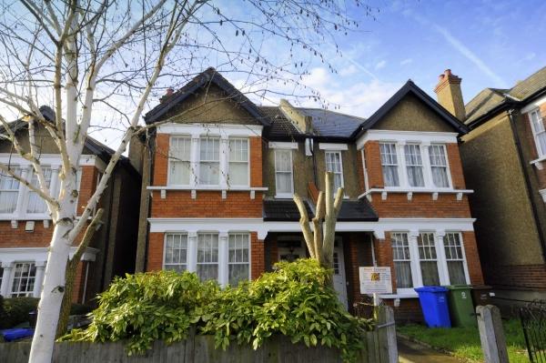 Ruskin Walk Dulwich/Herne Hill SE24