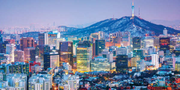 PropTech Insights from Korea