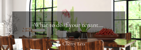 What to do if your tenant… 7 troubleshooting tips