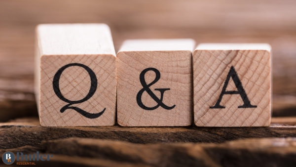 Be prepared for Q&A about your home in St Neots and the surrounding area