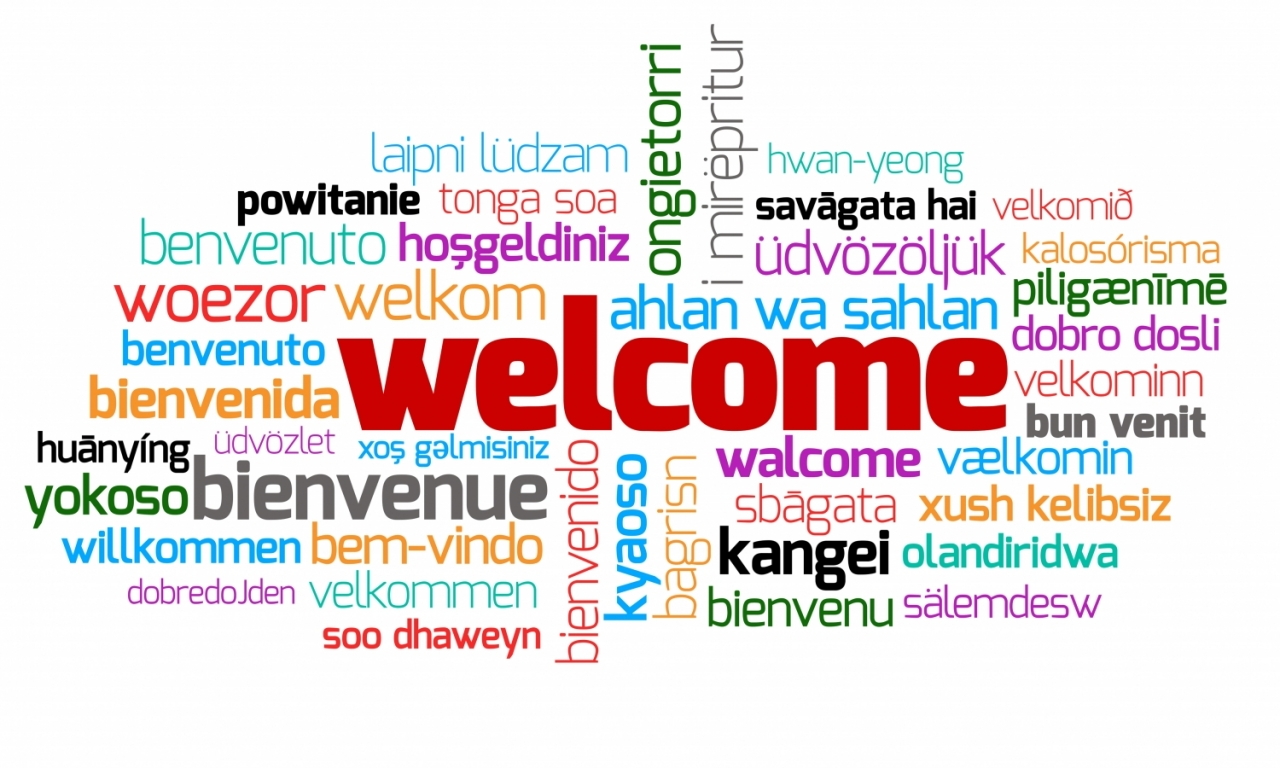>Welcome Blog