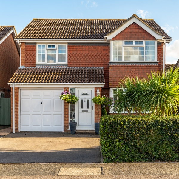 Sold In Your Area; Lyle Court, Maidstone