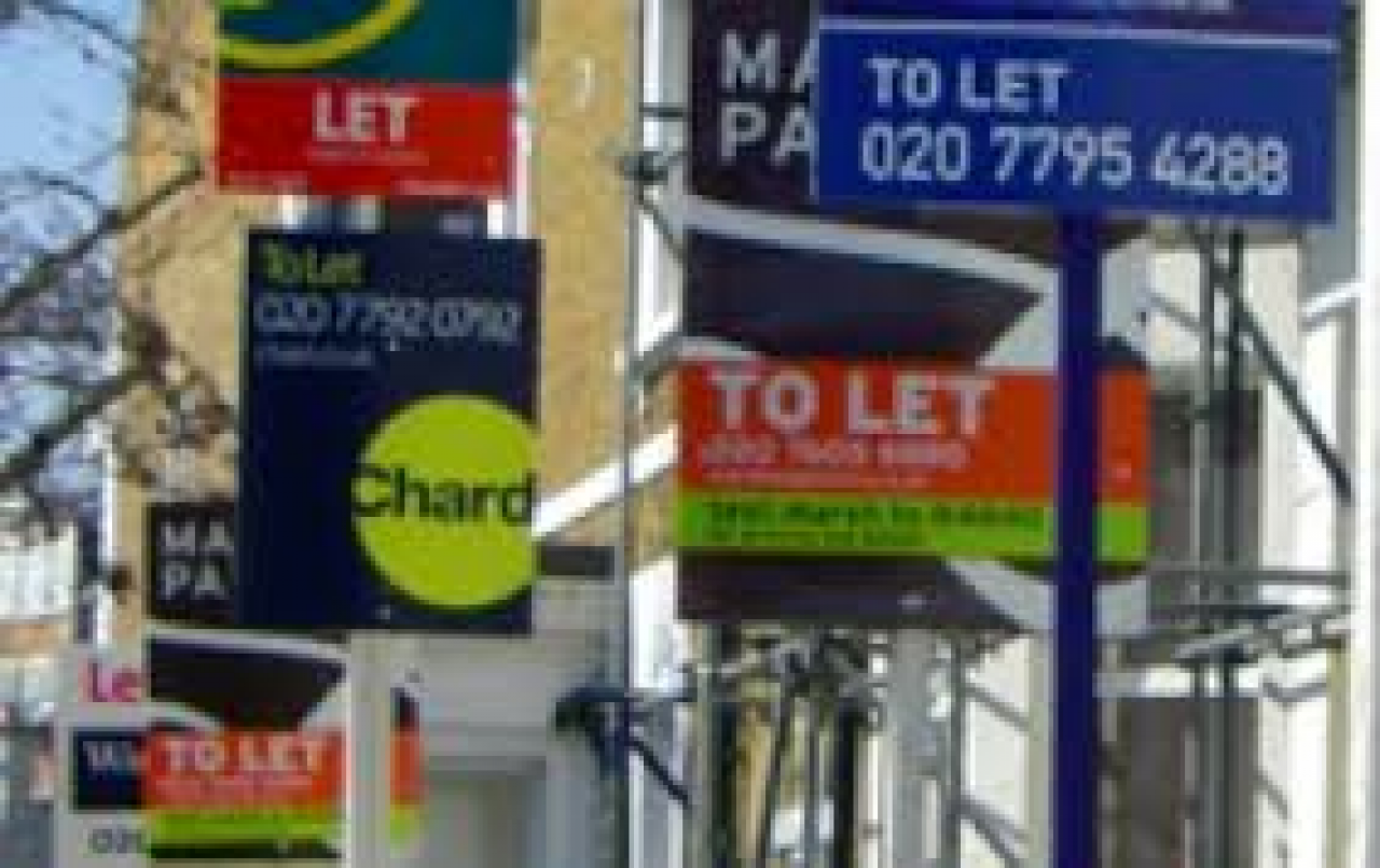 >Should Lettings Agents be...