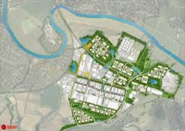 Hereford University on The Enterprise Zone