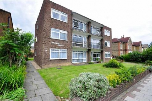 Ideal Buy To Let – 2 bedroom flat for sale near Sidcup High Street