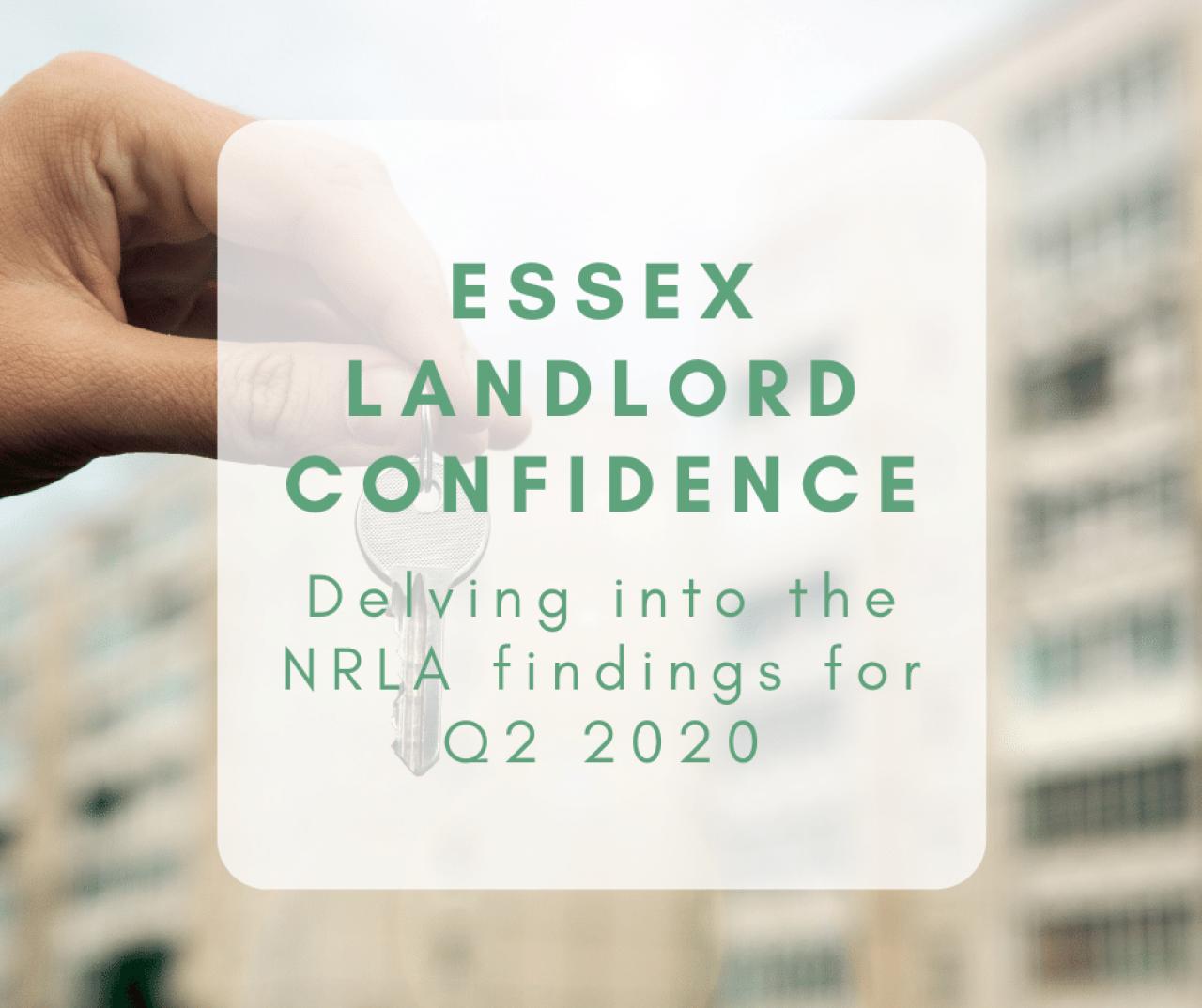 >Landlord Confidence