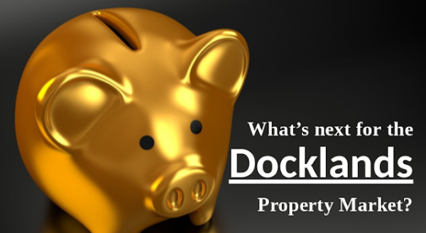 What's Next for the Docklands Property Market?
