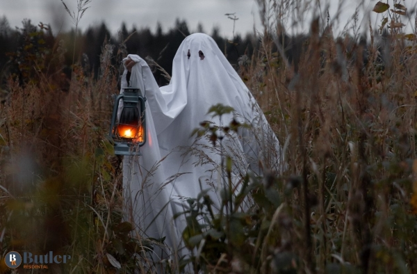 A terrifying ghost story all St Neots homeowners need to read