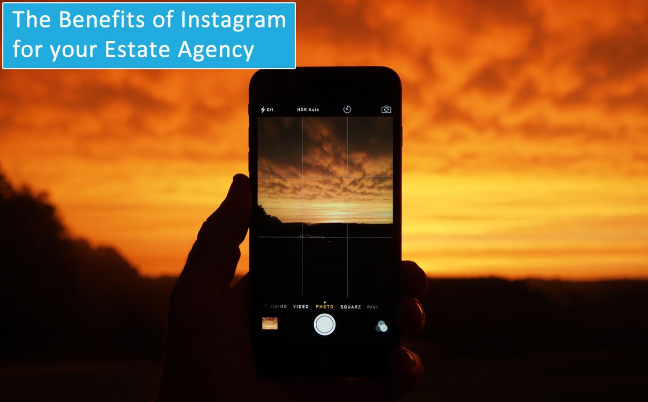 The benefits of Instagram for your agency