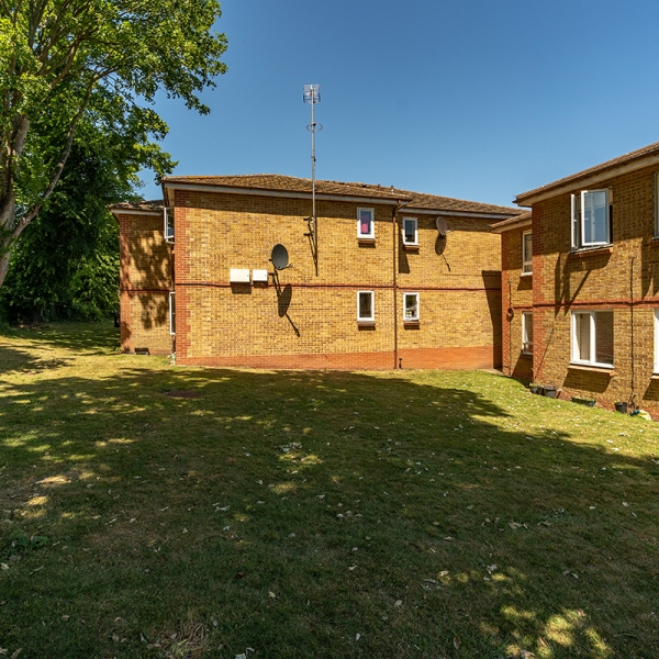 Sold In Your Area; Victoria Court, Maidstone