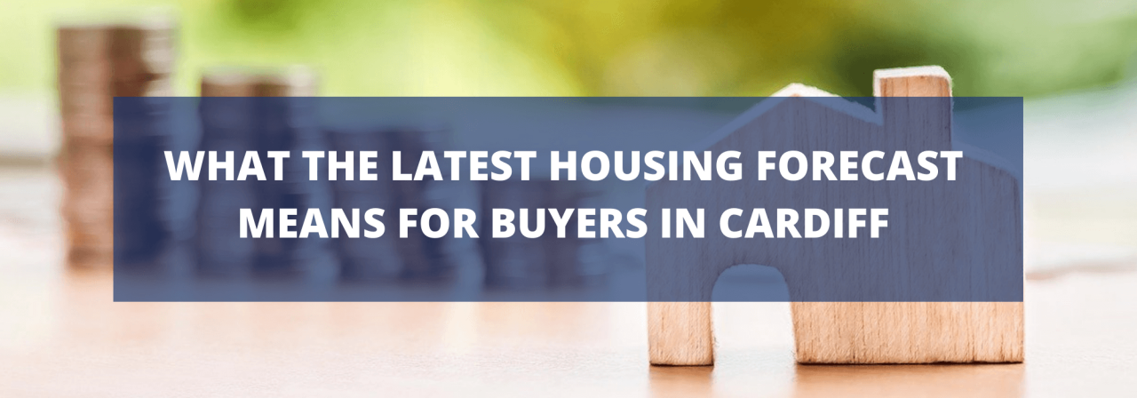 >What the Latest Housing Forecast Means for Buyers