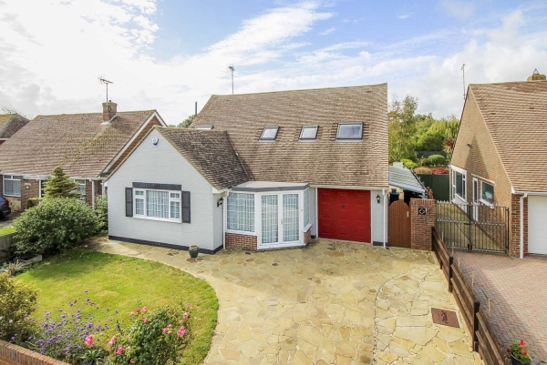 jervis avenue, rustington - a success story (RUS090016)