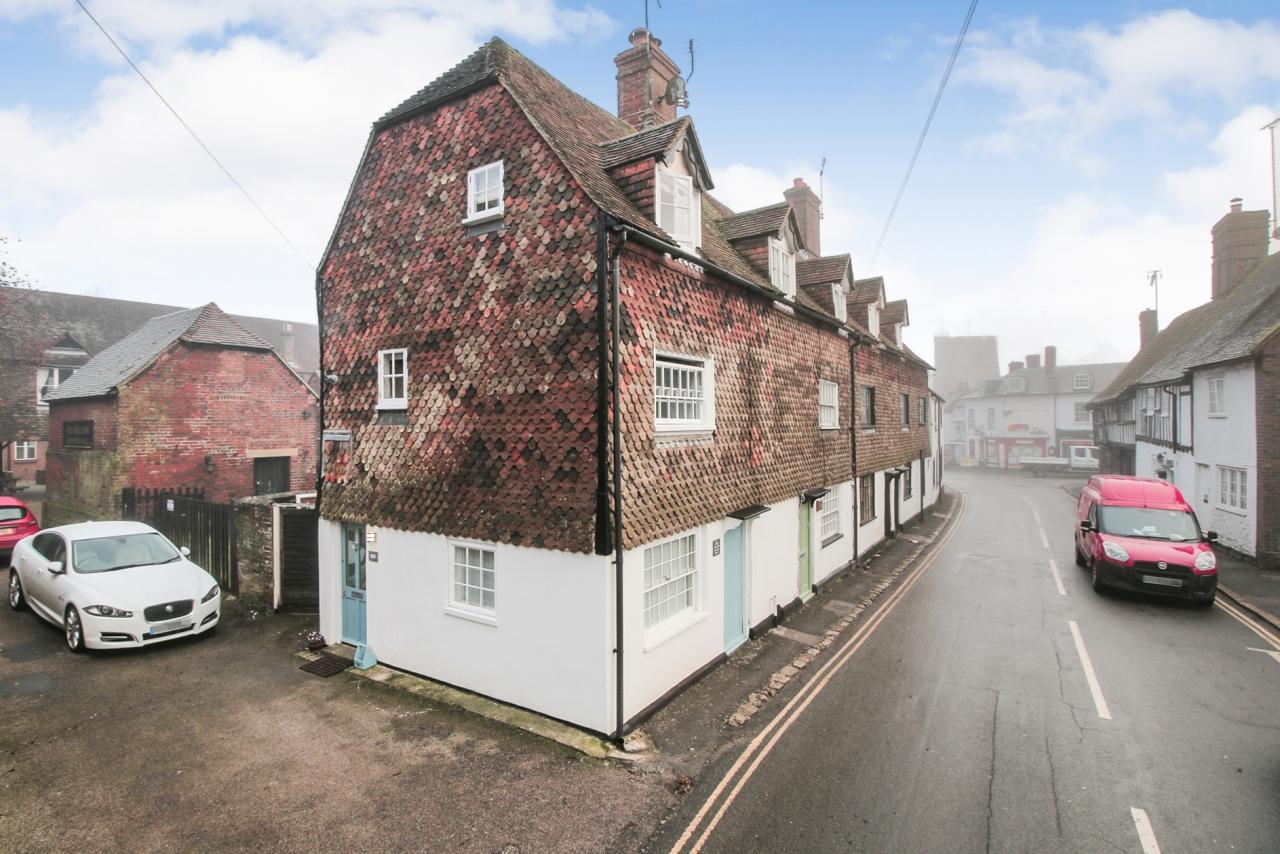 >Sold In Your Area; Maidstone Road, Lenham