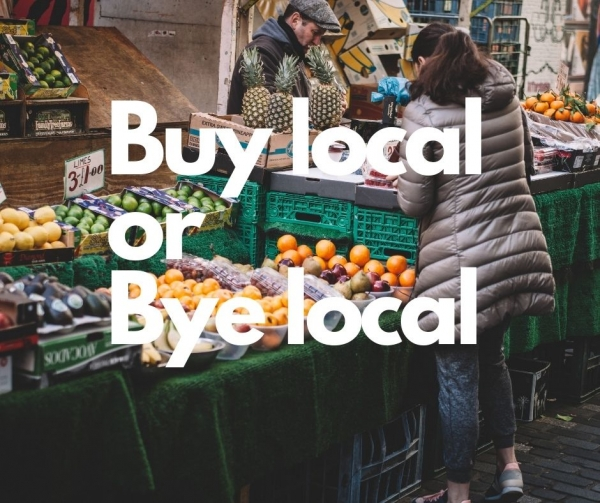 Four Reasons Why We Should Do Our Bit for Small Businesses