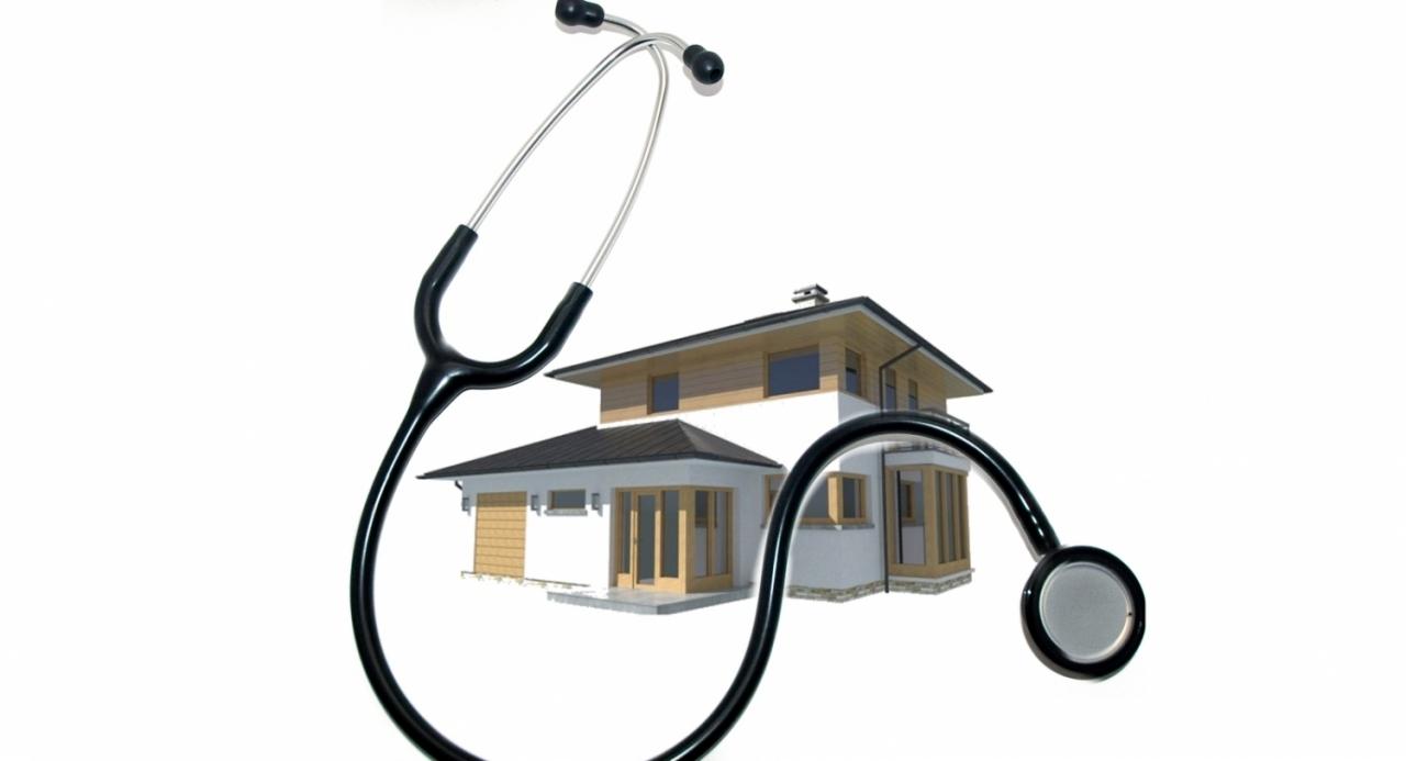 Free mortgage health-check