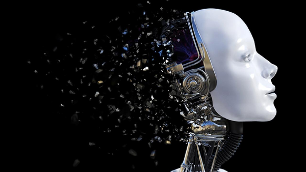 Robotics Part 1 - The Basics!