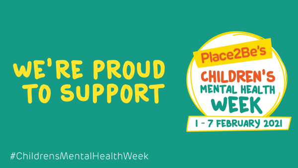 7 Tips to look after Children's Mental Health #ChildrensMentalHealthWeek