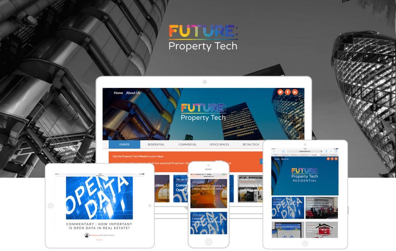 Future Property Tech