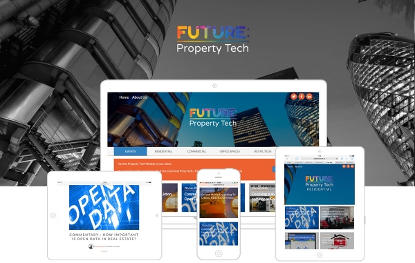 Future Property Tech
