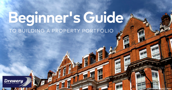 Beginner's Guide to Building a Property Portfolio in Sidcup & Bexley