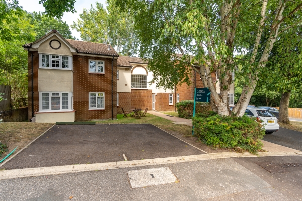 Sold In Your Area; Willow Rise, Maidstone
