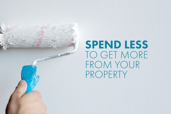 9 tips to improve your Bedford home for under £100