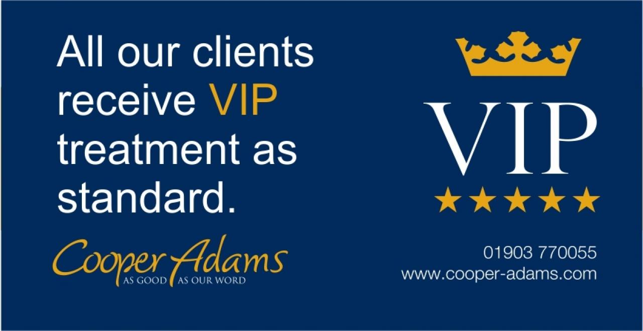 >VIP service