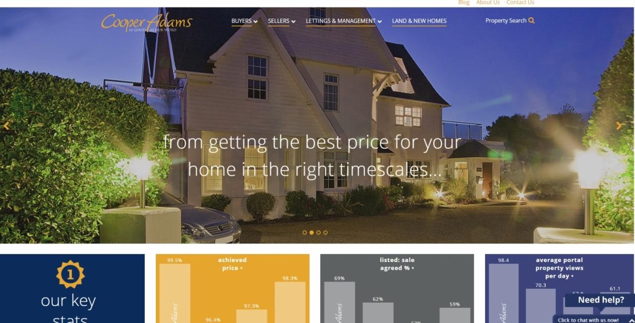 Brand New 2017 Website