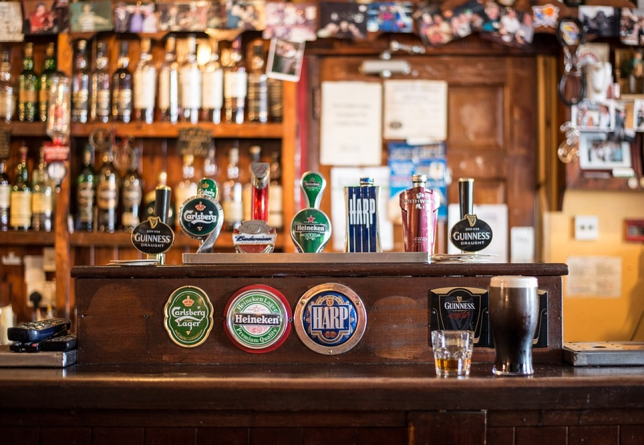 3 Perfect Winter Pubs Near Newcastle Under Lyme