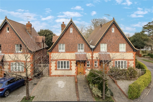 Willowhayne Cottages, East Preston - A Success Story (Ref: EPR210013)