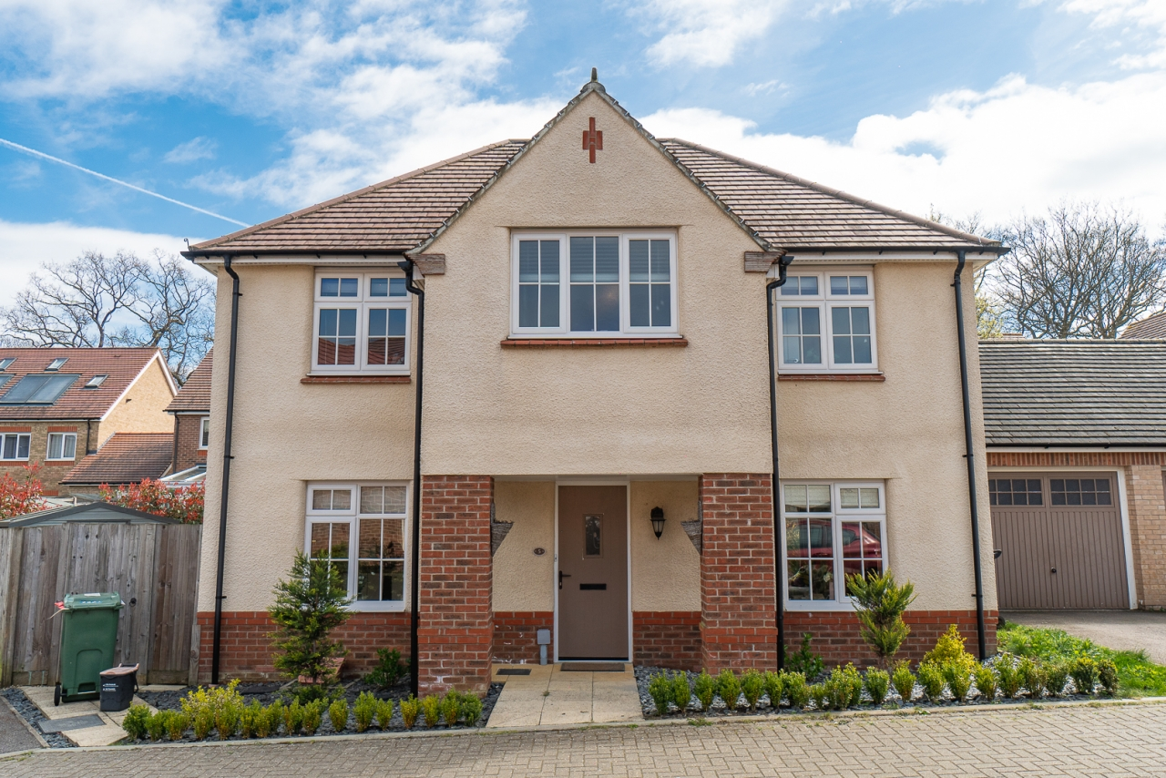 >Sold In Your Area; Magdalen Gardens, Maidstone