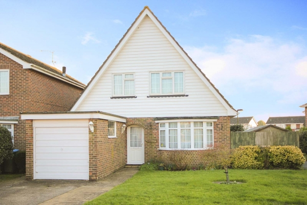 Chantryfield Road, Angmering - Success Story