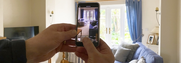 Take control of your house sale with Video Viewings