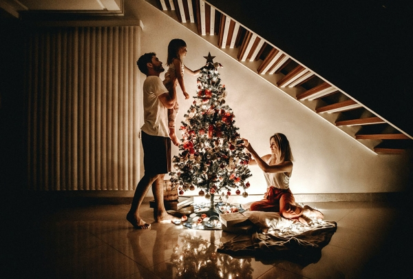 Five Free Activities to Do with the Kids This Christmas