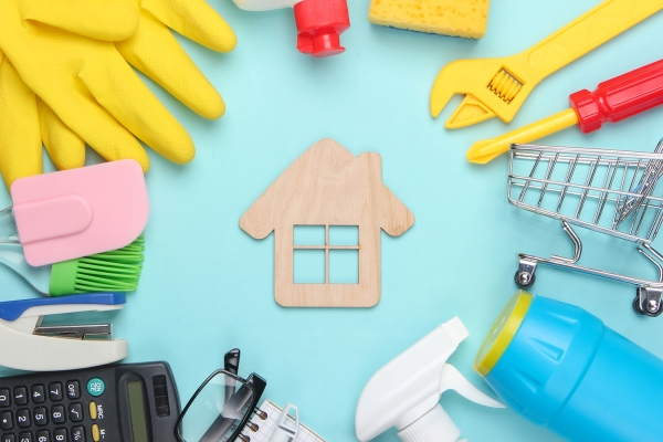 Your Luton home Staging Guide