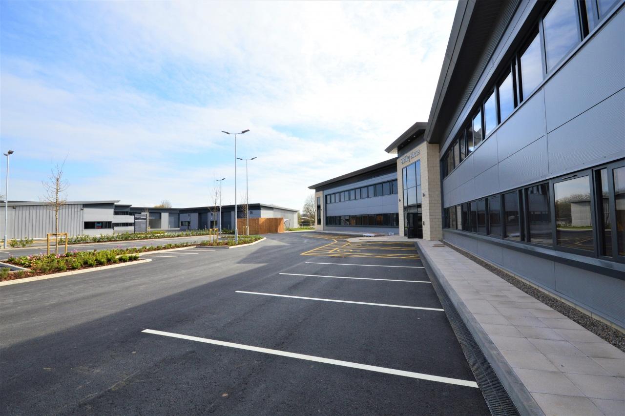>Hereford Enterprise Zone -...