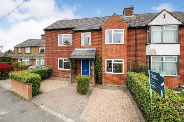 Sold In Your Area; Linton Road, Maidstone