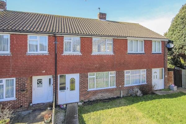Barnsite Close, Rustington - a success story (epr160137)