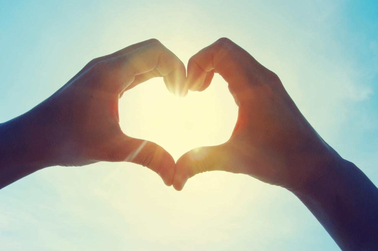 Love will tear us apart again