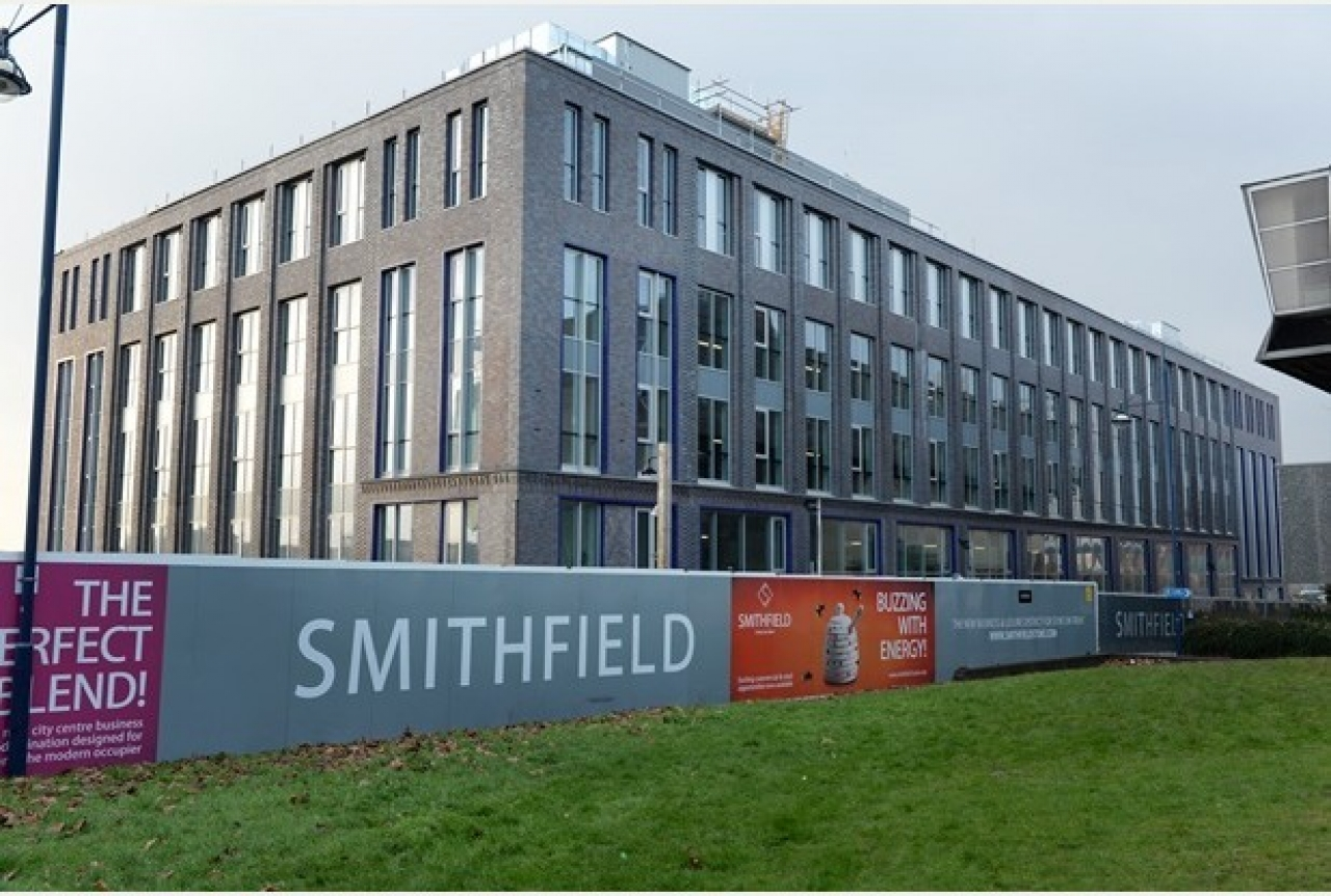 400 New Jobs coming to Stoke-on-Trent
